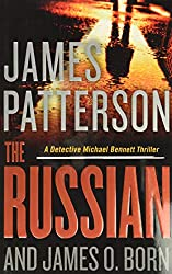 James Patterson's New Releases 2021-The Russian