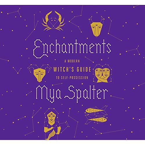 Enchantments audiobook cover art