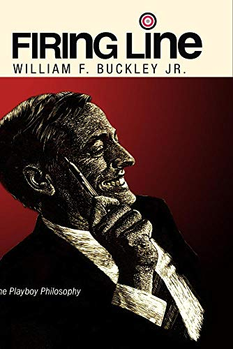 """Firing Line with William F. Buckley Jr. """"The Playboy Philosophy"""""""