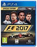 Codemasters F1 2017 Special Edition, PS4 Especial PlayStation 4 Alemán vídeo - Juego (PS4, PlayStation 4, Racing, E (para todos))