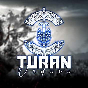 Er Turan - Turan Ordusu