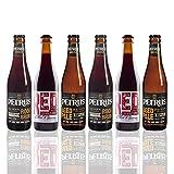 Six Pack Sour Power | Cervezas belgas Petrus | Brouwerij de Brabandere | Nivel avanzado | Incluye las medallas de plata Aged Pale y Red by Petrus, en los World Beer Challengue 2021.
