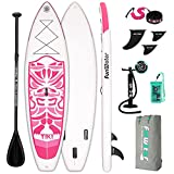 Tuxedo Sailor Sup Stand Up Paddle Board Ultraligera, 320x84x15 cm,...