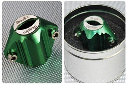 APOLLO M MAGIKO magnetischer Fuel Saver für RENAULT, SAAB, MINI, Benzin, Diesel,