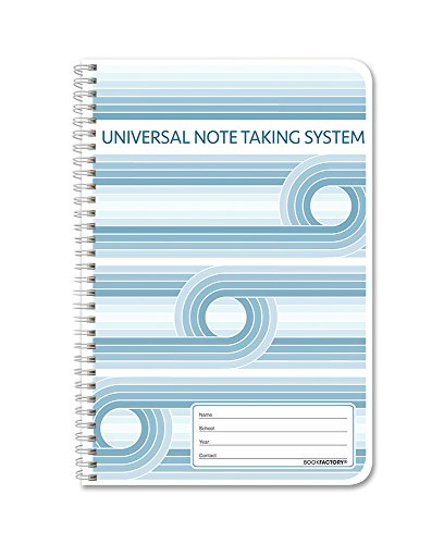 what is the best notebook for cornell notes 120 2020