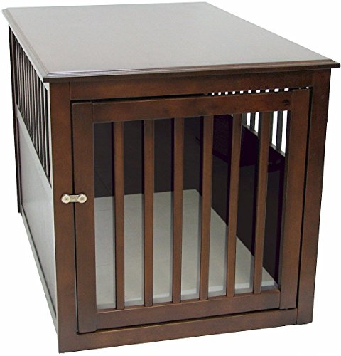 Crown Pet Table Crate
