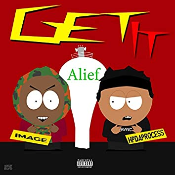 Get It (feat. Image)