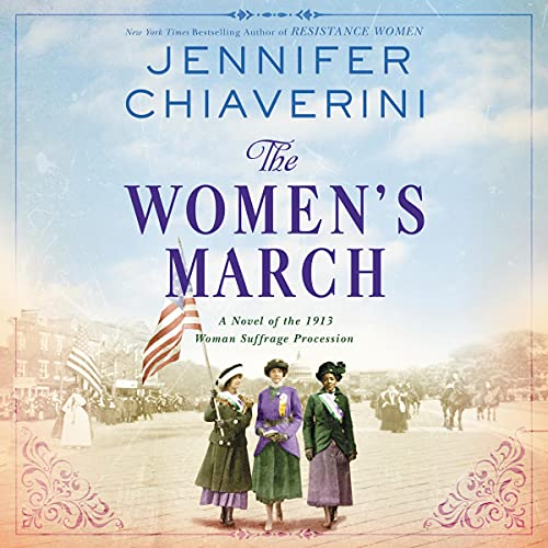 The-Women's-March