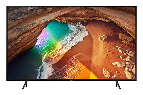 Samsung QE75Q60RATXZT Serie Q60R QLED Smart TV 75', Ultra HD 4K,...