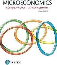 microeconomics 9th edition pindyck