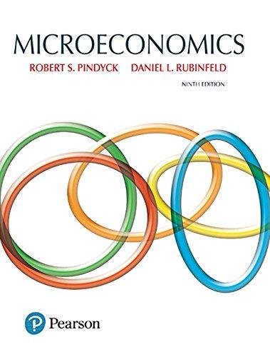 Download Microeconomics (9th Edition) (Pearson Series in Economics) 0134184246