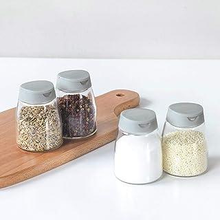 Pots à épices, organisateur d'épices, pratique pour la cuisine à domicile