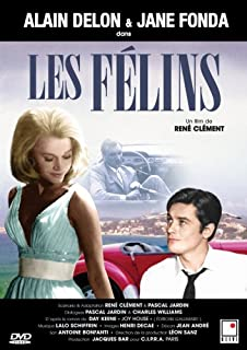 Les Felins (Alain Delon) (French only)
