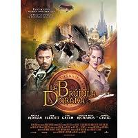 La brújula dorada [DVD]