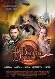 La brújula dorada [Blu-ray]