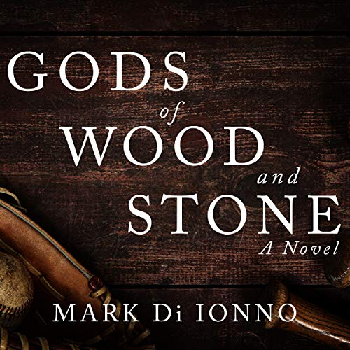 Gods of Wood and Stone audiobook cover art