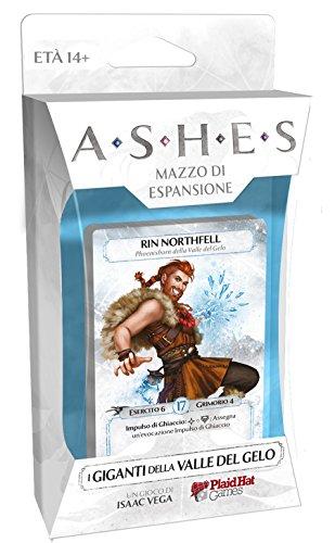 Asterion 8782–Spiel Ashes: Die Riesen der Tal der Frost