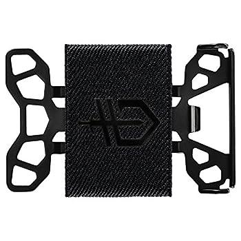 Gerber Gear 30-001492N Barbill Mens Minimalist Wallet Black