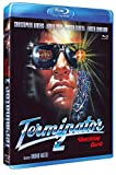 Terminator 2 (Shocking Dark) [Blu-ray]