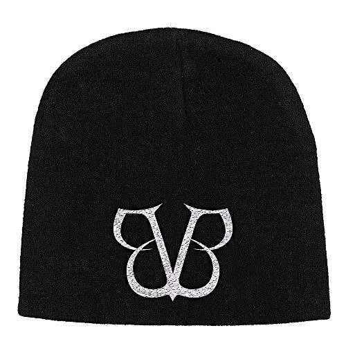 Cappello a Cuffia Bvb Logo