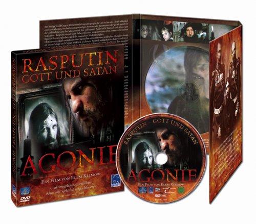 Agonie - Rasputin, Gott und Satan