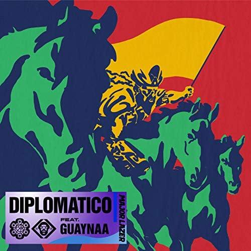 Major Lazer feat. Guaynaa