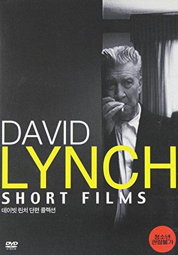David Lynch: Short Films