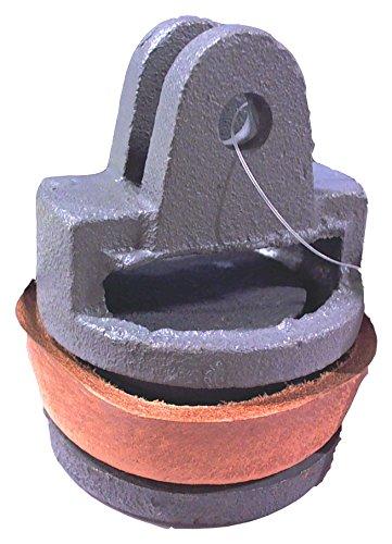 Cornat Kolben für Handpumpe mit Manschette / Garten Bewässerung / PZB12015