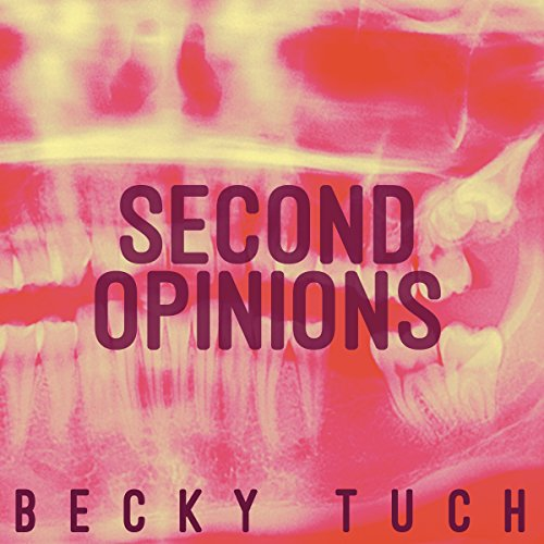 Second Opinions cover art