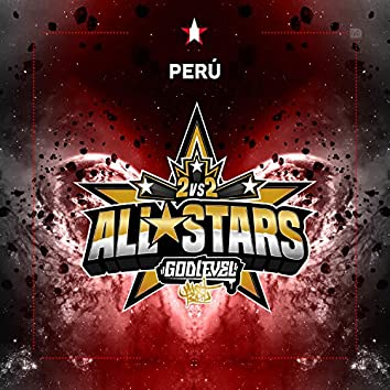 Perú: Godlevel Allstars 2 Vs. 2