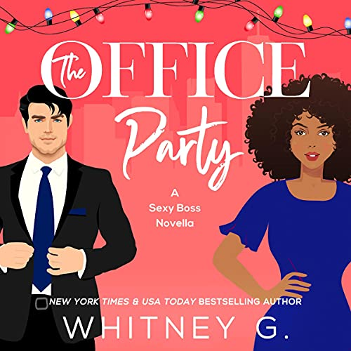 The Office Party Audiobook By Whitney G. cover art
