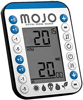 Mojo: The Best Life Counter for MTG and D&D