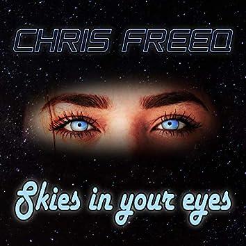 Skies in Your Eyes
