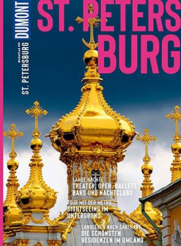 DuMont BILDATLAS St. Petersburg (DuMont BILDATLAS E-Book)