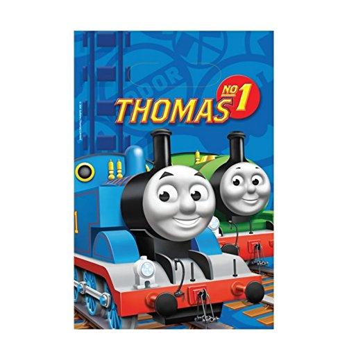 Amscan 994301 Thomas et Ses Amis Sacs à Surprises