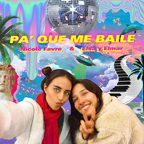 Nicole Favre feat. Elsa Y Elmar