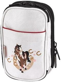 Hama 52095NDSL Bag XL Horse White Storage