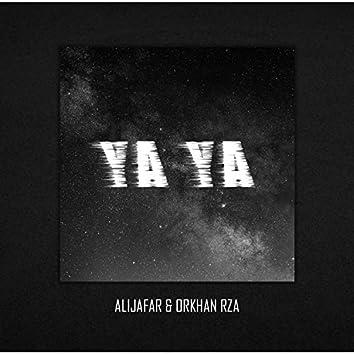 Ya Ya (feat. Ali Jafar)