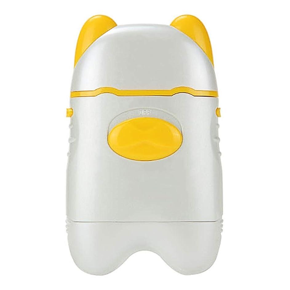矢印課税櫛電気子供のネイルはさみクリッパーズ自動マニキュアナイフドライバッテリー電動ネイルポリッシャーネイル