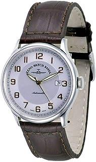 Zeno - Watch Reloj Mujer - Flatline Automática Retro - 6209-f2