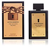 Antonio Banderas The Golden Secret Agua de Colonia - 200 ml