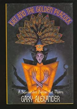 Kiet and the Golden Peacock 0312033729 Book Cover