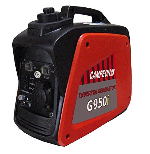 Generador de Energía Campeón 9306