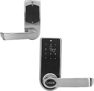 【2021 New Year's Special】Door Lock, Door Hardware, Safe 3 in 1 Apartment for Home Security House