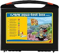 Sera Aqua - Caja de Pruebas