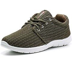 Alpine Swiss Kilian Fashion Sneakers