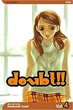 Doubt!!, Vol. 4