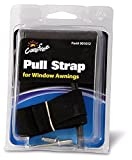 Carefree 901012 Black 27' RV Window Awning Replacement Pull Strap