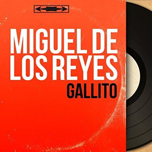 Miguel de los Reyes feat. Orchestre Montilla