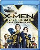 X-MEN:ファースト・ジェネレーション [Blu-ray] image